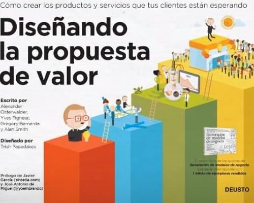 Propuesta de Valor cómo hacer una propuesta